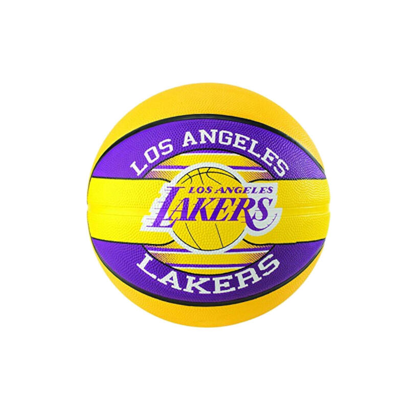 Spalding NBA Team L.A. Lakers Ball