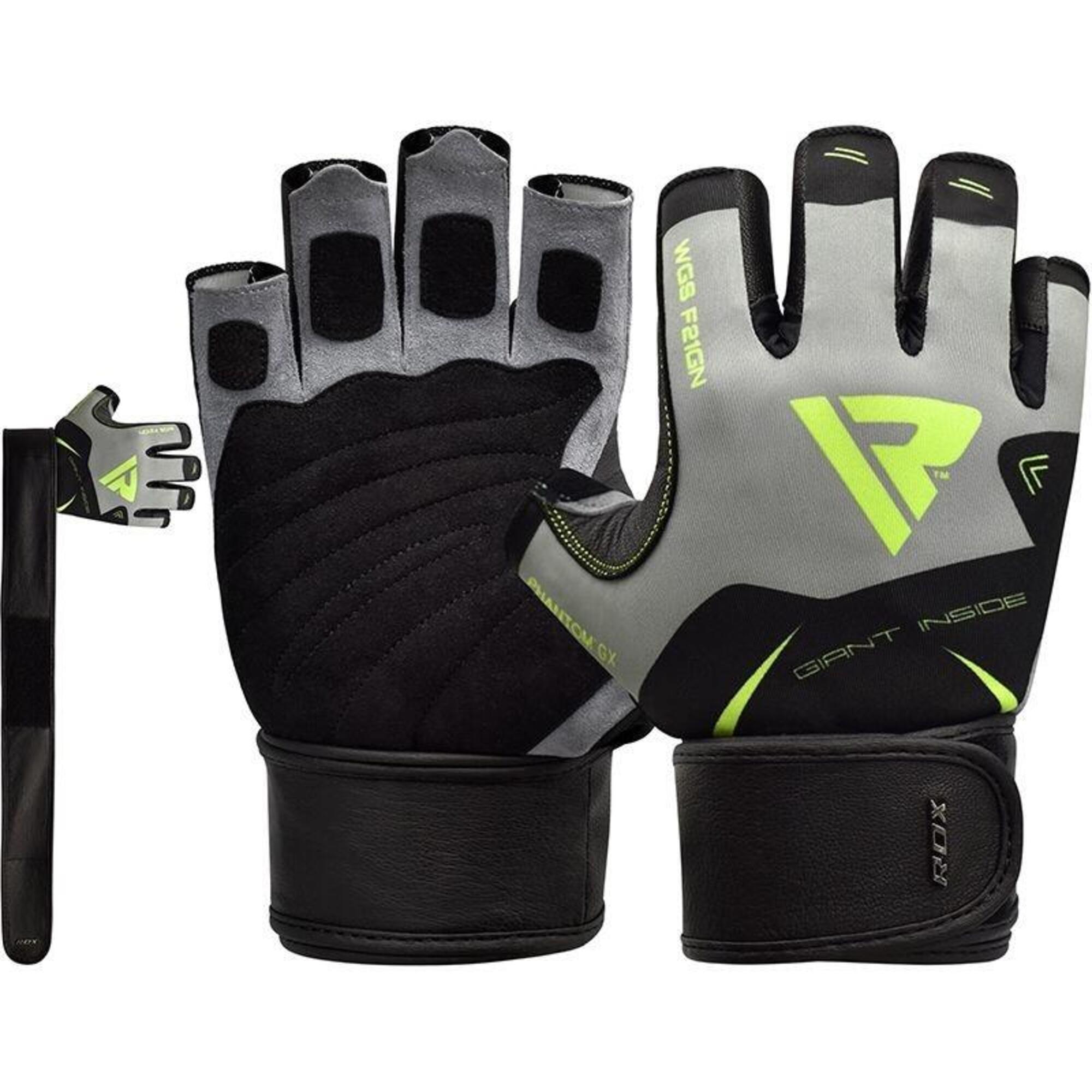Sports F21 gant de fitnesse - L
