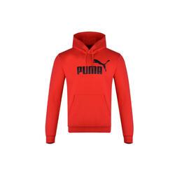 Puma ESS Hoody FL Big Logo