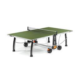 Table de tennis   300S crossover extérieur