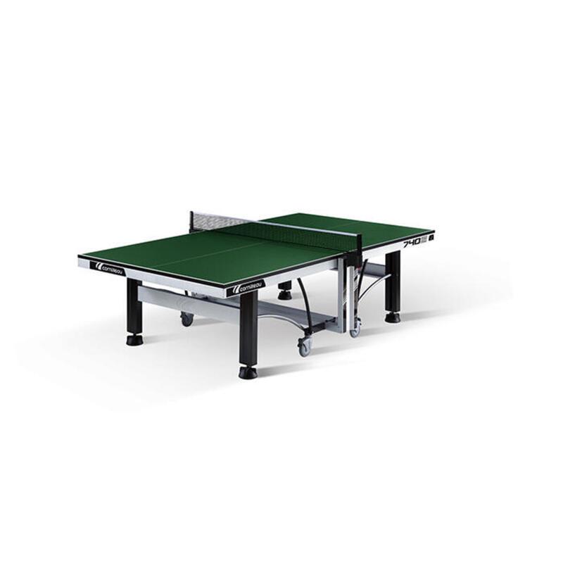 Compétition de Table de tennis   740 ITTF