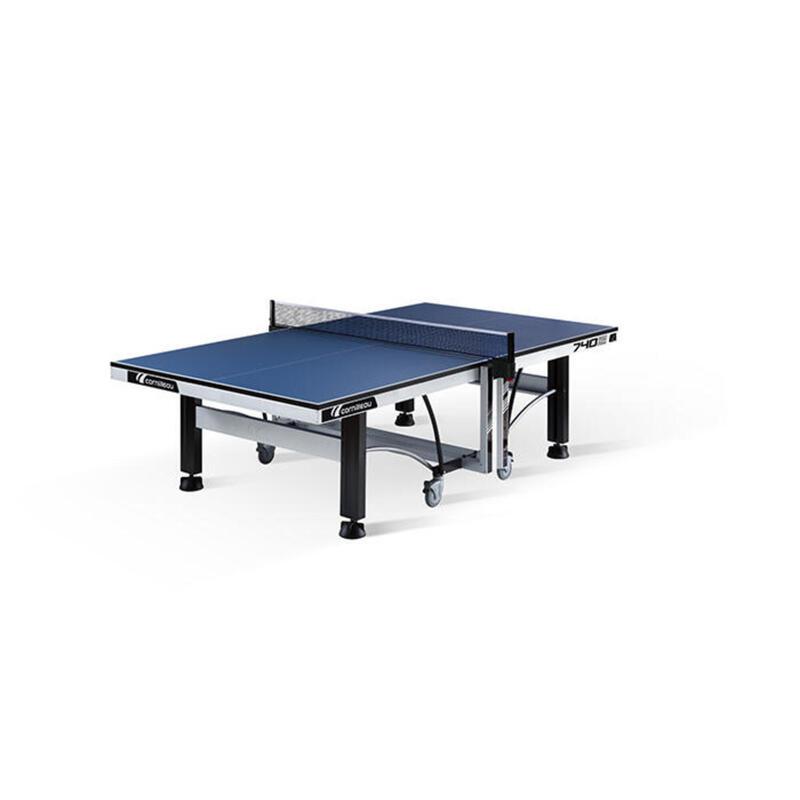 Compétition de Table de tennis   740 ITTF indoor