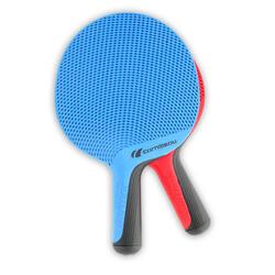 Set des raquettes  de tennis de table Softbat 2 pièces