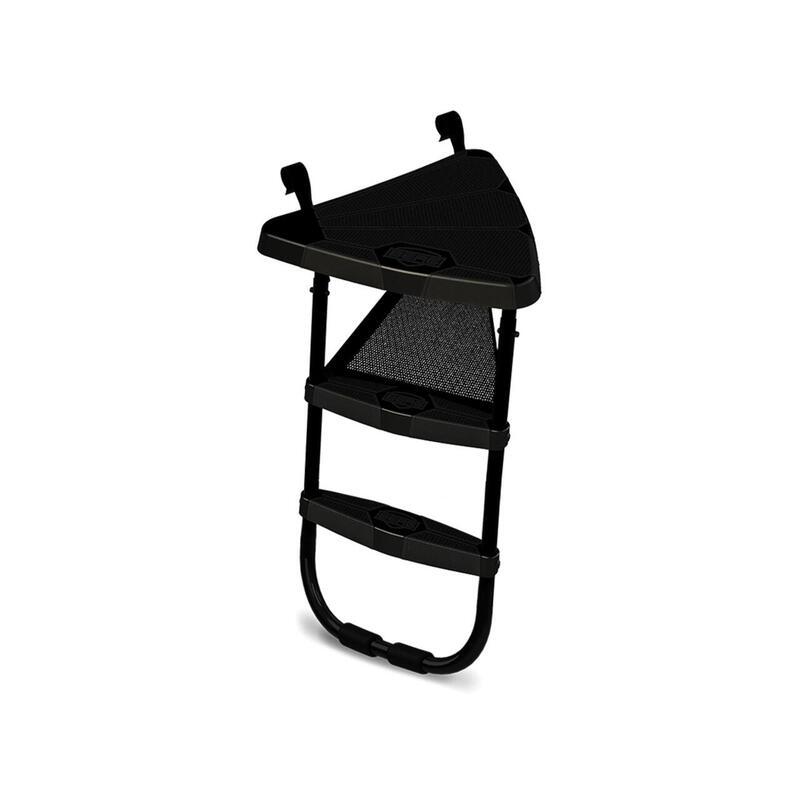 Ladder Platform + Ladder M voor trampoline