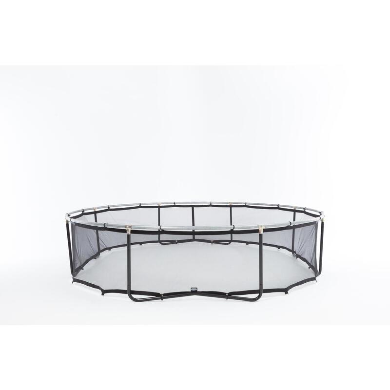 Filet de Cadre Extra 330 cm pour trampoline ronde