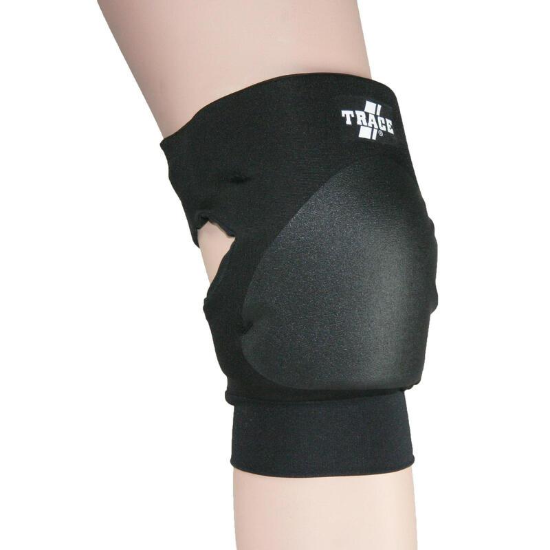 Genouillère de volleyball | 42000 | Protecteur de genou | X-Large | Noir