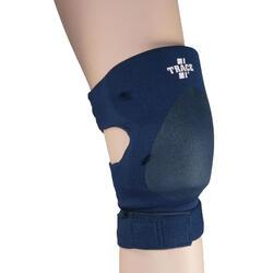 Genouillères de handball | 44000 | Protecteur de genou | Large | Bleu marin