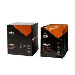 Strong Supplies - Whey Protein Shake (10x35 GR)