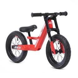 Vélo d'équilibre Biky City rouge