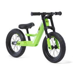 Vélo d'équilibre Biky City vert