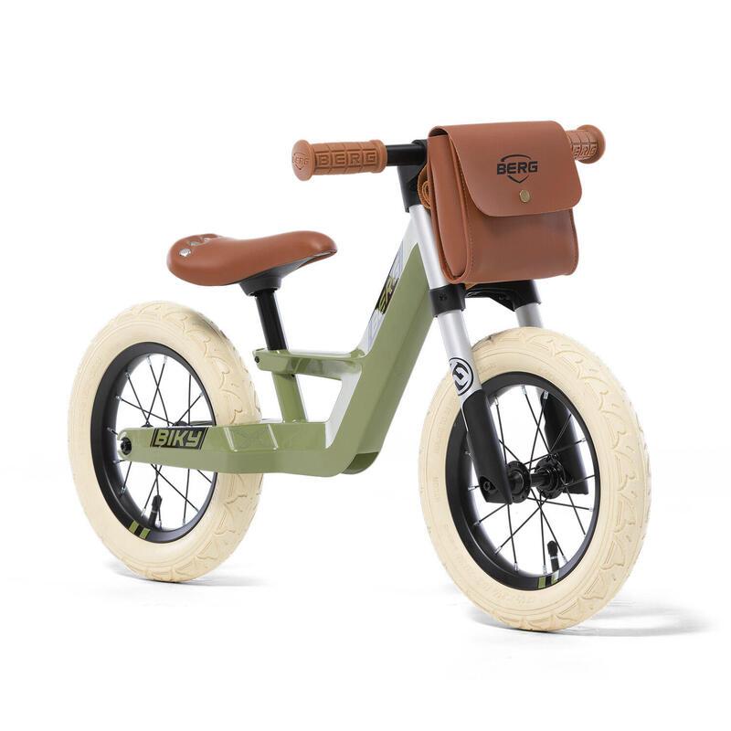 Vélo d'équilibre Biky Retro Vert