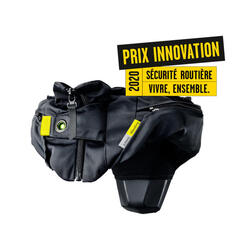 HOVDING 3 Airbag helm voor stadsfietsen
