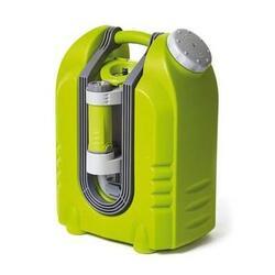 AQUA2GO PRO Nettoyeur haute pression avec batterie amovible