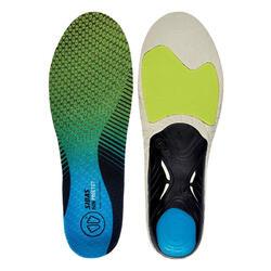 Semelles pré-formées conçues pour la course à pied - 3D Run Protect