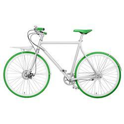 Vélo ville - Unisex - Sport