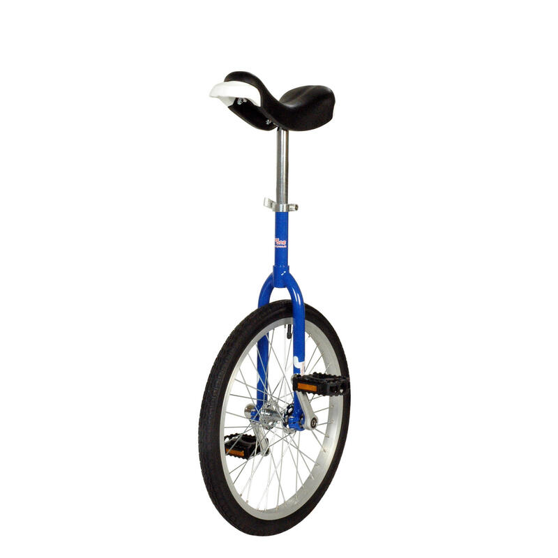 Monocycle Only One ø 50 cm – 20″ Bleu