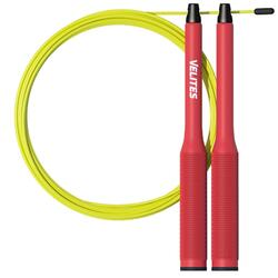 Springtouw voor Crossfit, Fitness en Box Vropes Fire 2.0 Rood