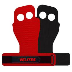 Hand Grips voor Crossfit en Krachttraining Shell Pro (L)