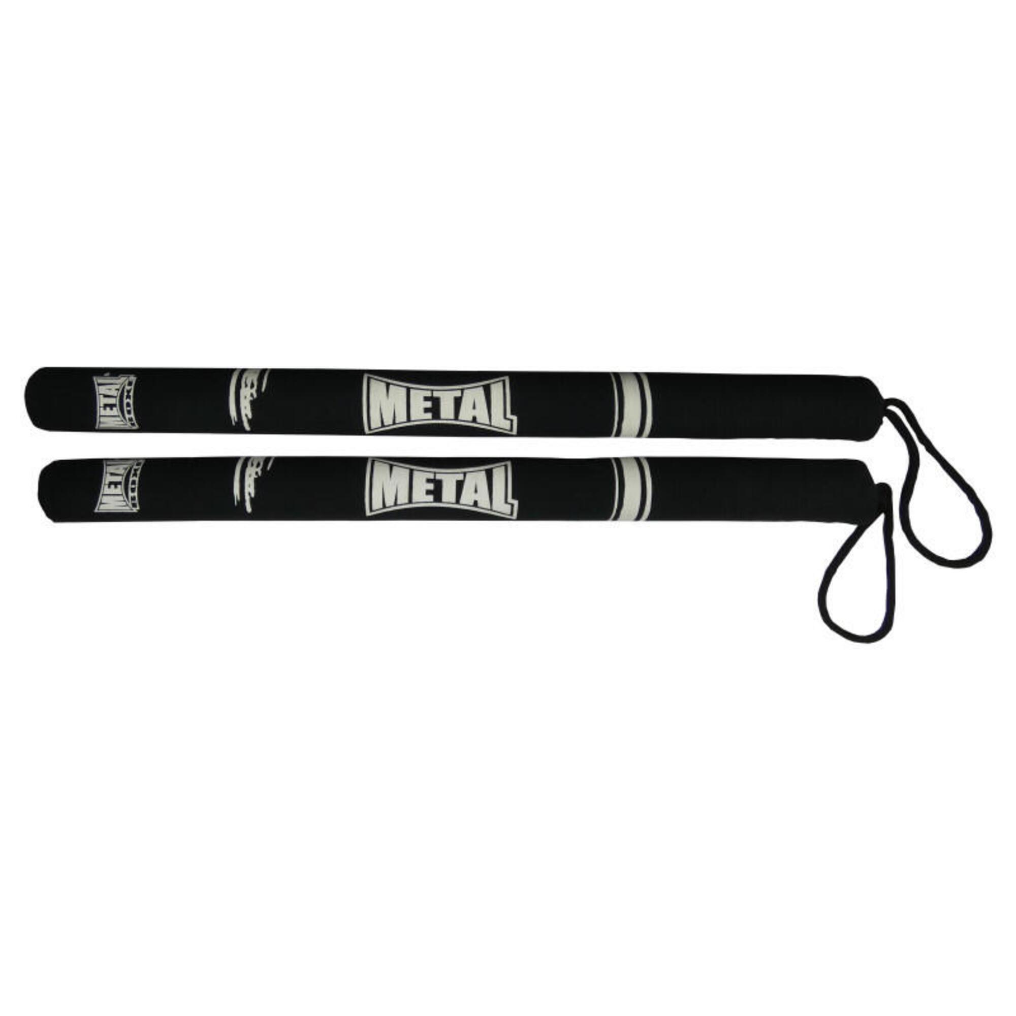 Stick de training Metal Boxe