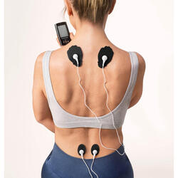 Posture Tens Pain Relief and EMS Training
