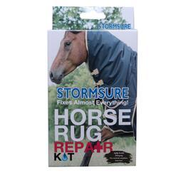 Kit de réparation de tapis pour chevaux