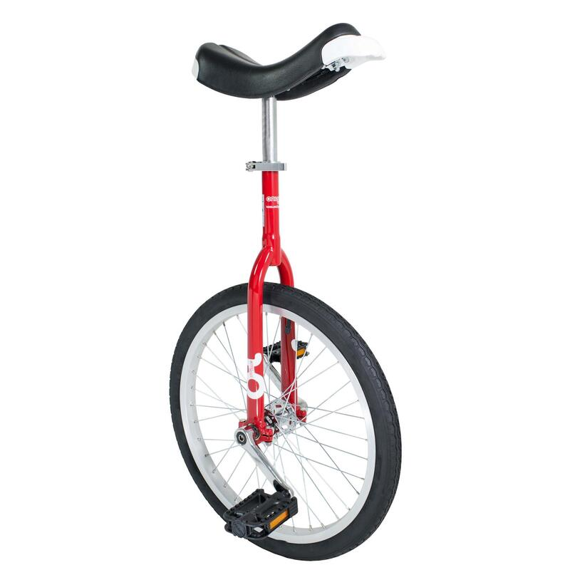 Monocycle Only One ø 50 cm – 20″ Rouge