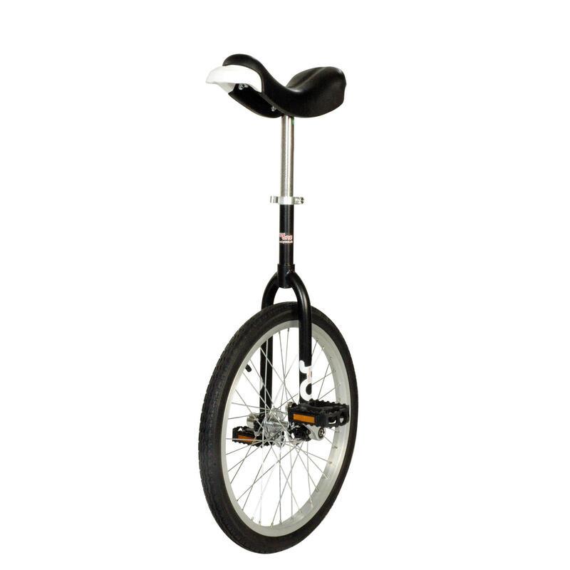 Monocycle Only One ø 50 cm – 20″ Noir