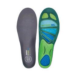 OUTDOOR Gel-wandelzolen, voor uitzonderlijke ondersteuning en demping
