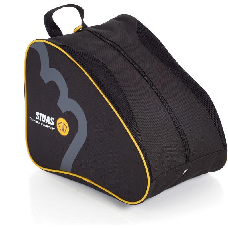 Sac Nylon Shoe Bag Black