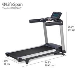 Fitness TR6000iT Tapis de course