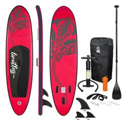 Stand Up Paddle Board Surfboard Rose Limitless 308 x 76 x 10 cm
