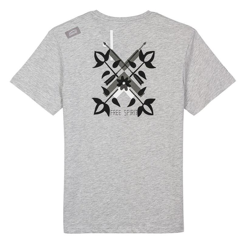T-shirt TRIDAM