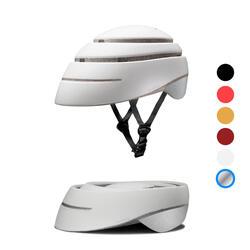 Opvouwbare fietshelm voor volwassenen (Closca Helmet LOOP Reflective)