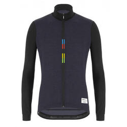 Long Sleeve Jersey - Uci Official