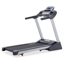 Tapis de Course Pliable Spirit Fitness XT185