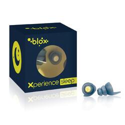 Xperience Sleep - Bouchons d'oreille réutilisables - 1 paire