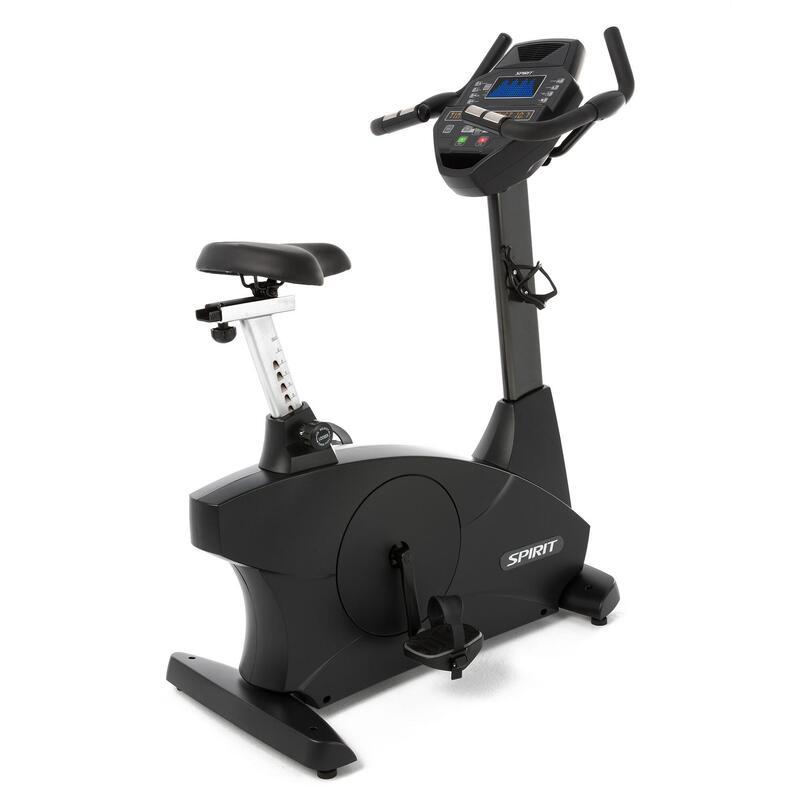 Spirit Fitness Pro CU800 Hometrainer