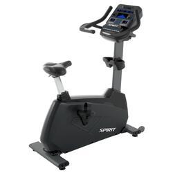Vélo d'appartement professionnel Spirit Fitness CU900LED