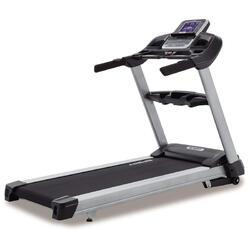 Tapis de Course Professionnel Spirit Fitness XT685 - 1 mois gratuit de kinomap