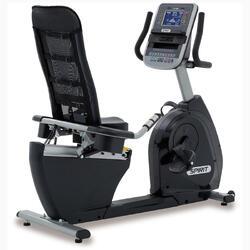Spirit Fitness XBR95 Ligfiets Hometrainer / Fietstrainer