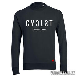 CYƆLƧT Sweater by VéloJunkie