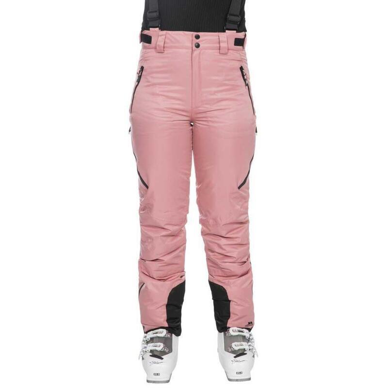 Pantalon de ski ADMIRATION Femme (Rose)