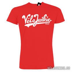 VéloJunkie MMXV T- Shirt
