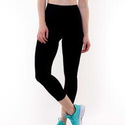 Afslankende leggings jeugdzorg zwart CryoShape