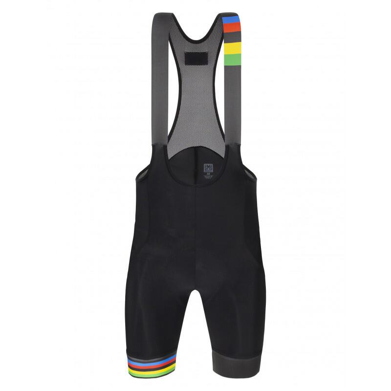 Pantaloncini Iride - Uci Official  Uomo Ciclismo