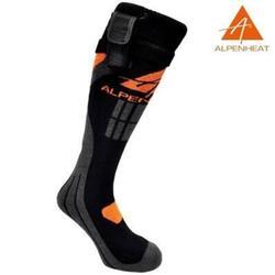 AJ26 COTTON Verwarmde Sokken - XL (45-48)