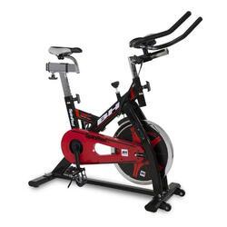 SPINRED Indoor Cycle H9132. Wrijving. kettingtransmissie. 22 kg