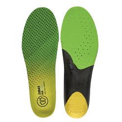 Semelles pré-formées et légères conçues pour la course à pied - 3D Run Sense