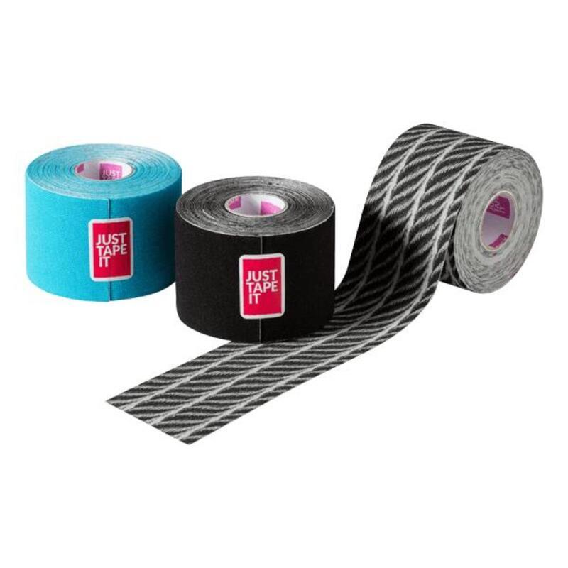 Just Tape It kinesiotape 3er-set