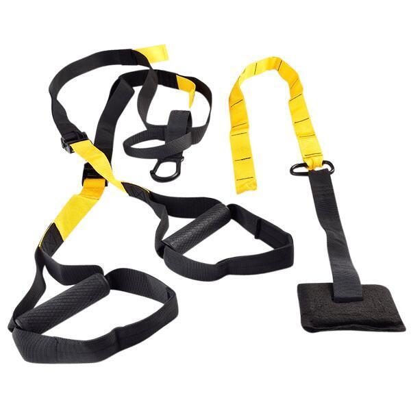 Suspension Trainer - Noir/jaune